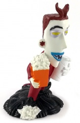 Popcorn-Teufel Lock (APPLAUSE) Figur