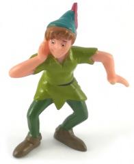 Peter Pan (DISNEY STORE) Kleinfigur