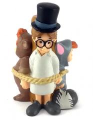 Peter Pan: Jungs am Marterpfahl (DISNEY STORE) Kleinfigur 8cm