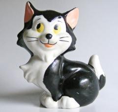 Figaro (DISNEY STORE) Kleinfigur