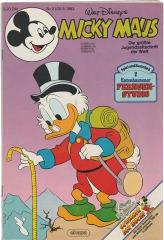 Micky Maus 21/1983 (m. Beilage / Z:1)