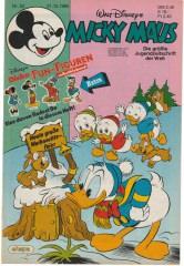 Micky Maus 52/1985 (o. Beilage / Z:1)