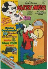 Micky Maus 31/1984 (o. Beilage / Z:1-2)