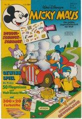 Micky Maus 36/1984 (o. Beilage / Z:1-2)