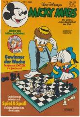 Micky Maus 48/1983 (Z:1)